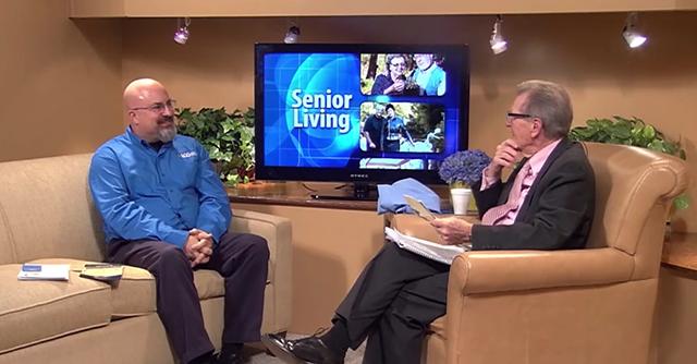 WMFD Senior Living – Lucas Community Center fundraising effort