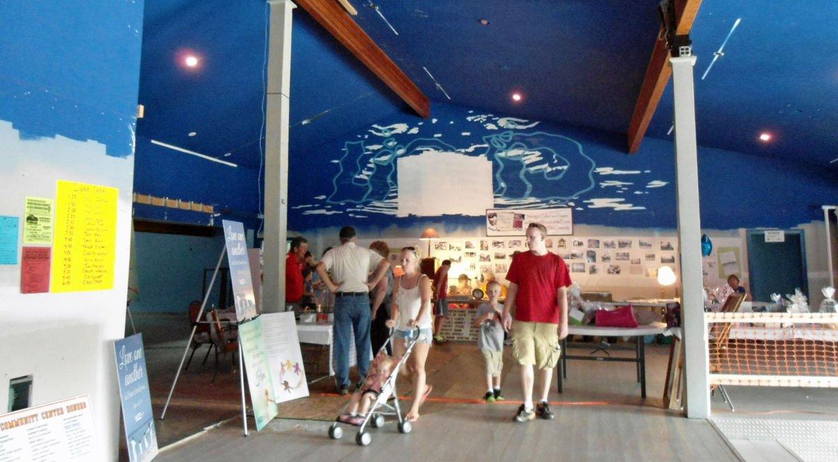 2014 LCC Open House